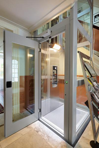 thyssenkrupp encasa amliore le confort et la facilit. Black Bedroom Furniture Sets. Home Design Ideas