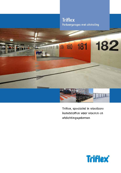 Nouvelles Brochures Parkings Avec Allure Et Habitat En Couleur Chez