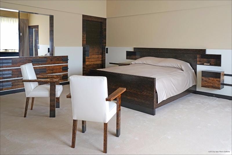 la villa cavrois croix la renaissance d 39 un chef d uvre de l 39 architecture moderniste bativox. Black Bedroom Furniture Sets. Home Design Ideas