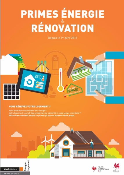 La nouvelle brochure primes nergie rnovation bativox - Prime leclerc economie d energie ...