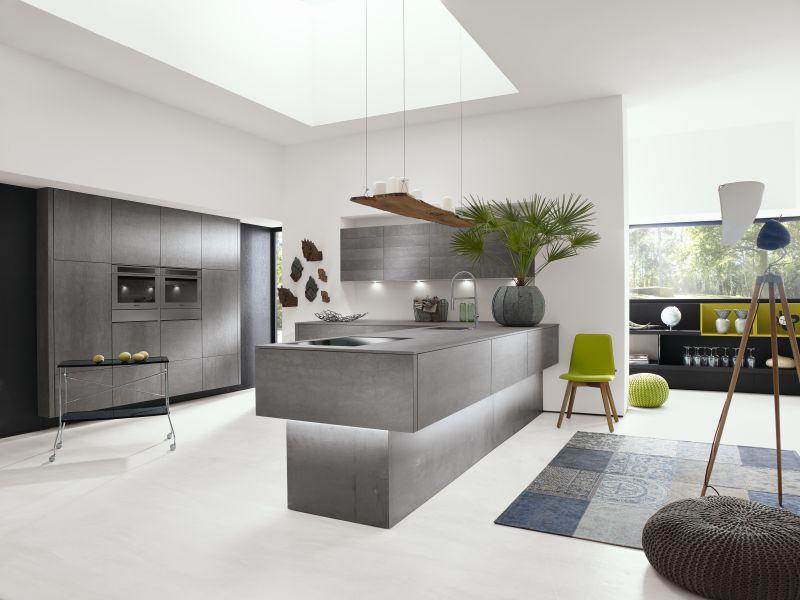 ALNO Keukens, bekroond design ALNO