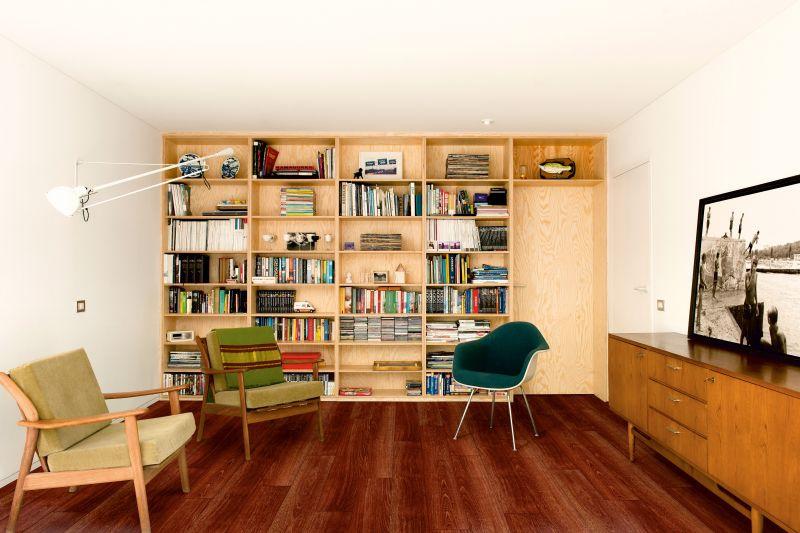 livyn het nieuwe vinyl perfect in balans quick step. Black Bedroom Furniture Sets. Home Design Ideas