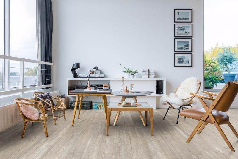 Pulse, le sol vinyle en 20 designs avec effet de planche-Quick-Step