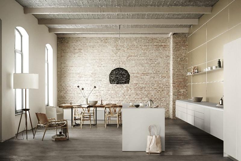 Bulthaup Keukens Prijzen : Ontspannen met het gezin in de huiselijke non nonsensekeuken b3 van