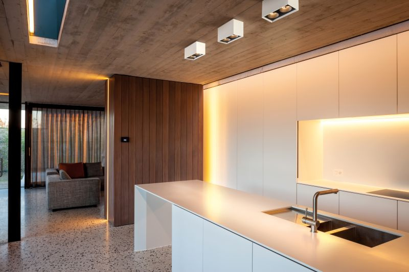 Smart zo kies je de juiste spots voor binnen modular lighting