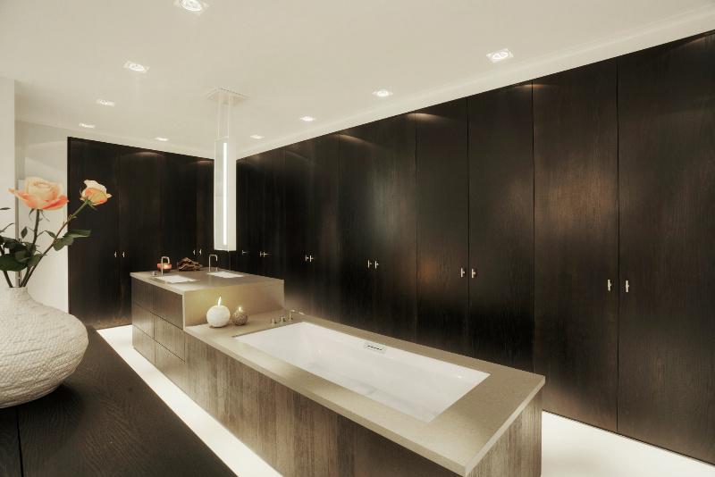 Waarop letten bij het kiezen van verlichting voor de badkamer ...