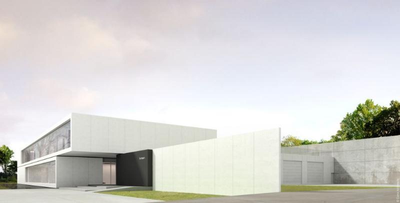 België nog steviger op de wereldkaart van de architecturale ...