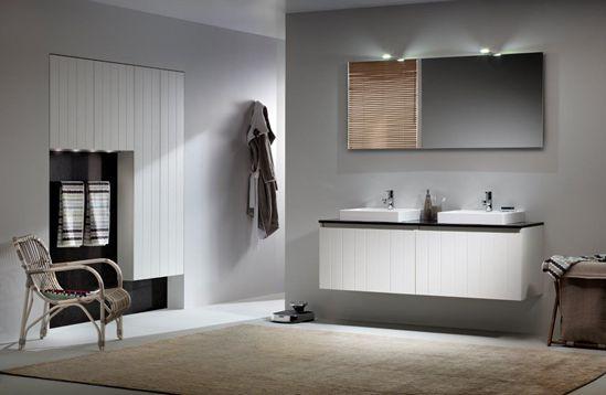 Kleine Praktische Badkamer : Badkamer modus en sega: modulair combineerbaar en praktisch dedecker