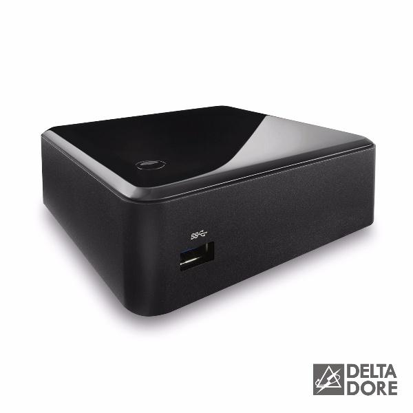 tydom 3 0 de delta dore l interface pour toutes les applications domotiques et multim dias. Black Bedroom Furniture Sets. Home Design Ideas