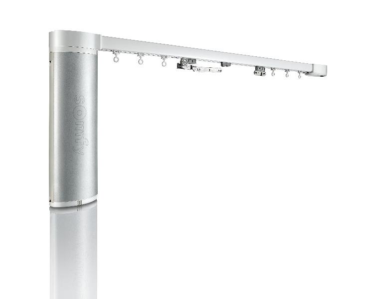 raamdecoratie automatiseren is comfort en esthetiek