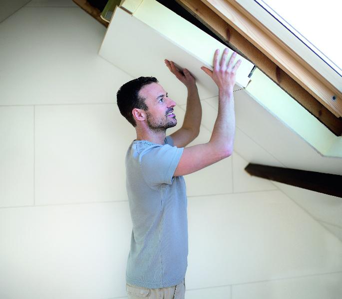 Comment puis je isoler mon grenier ou les espaces for Comment isoler mon garage