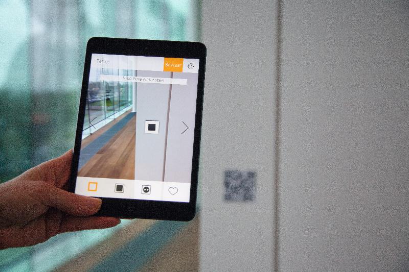 Eclairage et variateur adquats dans votre maison niko for Application ipad construction maison