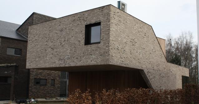 vandersanden e brick voor nieuwbouw paal beringen be vandersanden steenfabrieken. Black Bedroom Furniture Sets. Home Design Ideas