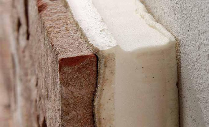 E brick en e board slimme 2 in 1 isolatieoplossingen van for Pose brique de parement