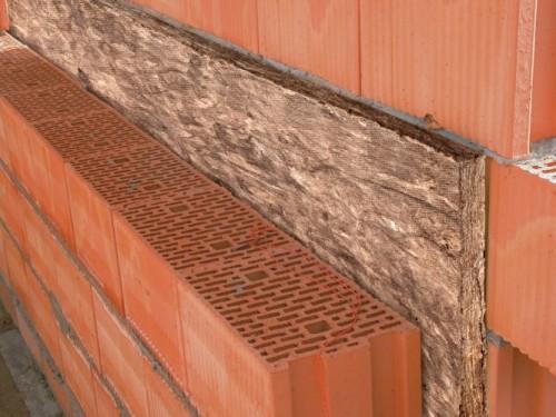 Acoustiwall le panneau isolant innovant pour murs mitoyen for Fenetre mur mitoyen
