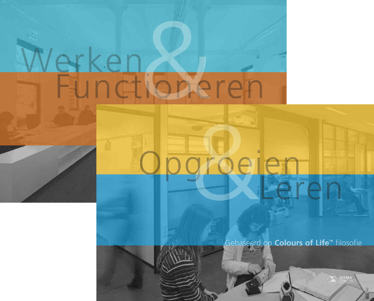 Kies je kleur met nieuwe webtool van sigma sigma coatings - Kies kleur ruimte ...