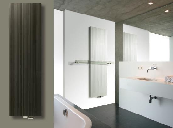 bryce plus radiateur design en aluminium avec mission. Black Bedroom Furniture Sets. Home Design Ideas