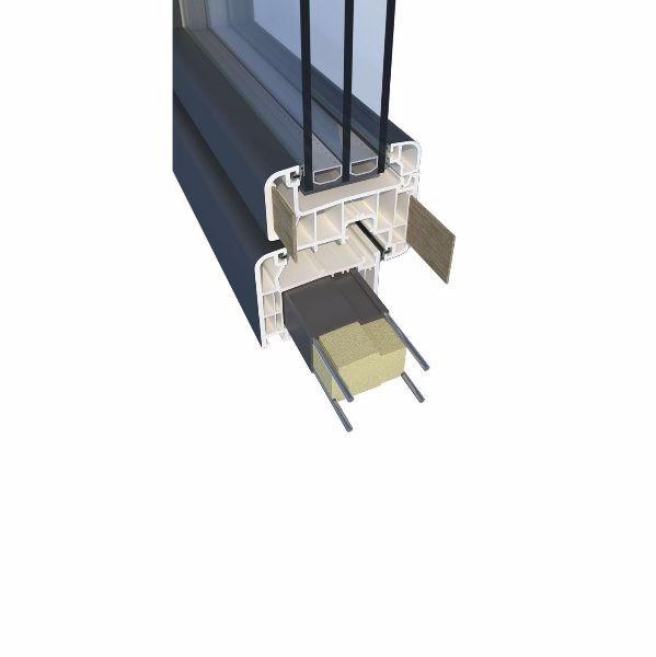 atg goedkeuring voor raam en deursystemen uit pvc. Black Bedroom Furniture Sets. Home Design Ideas