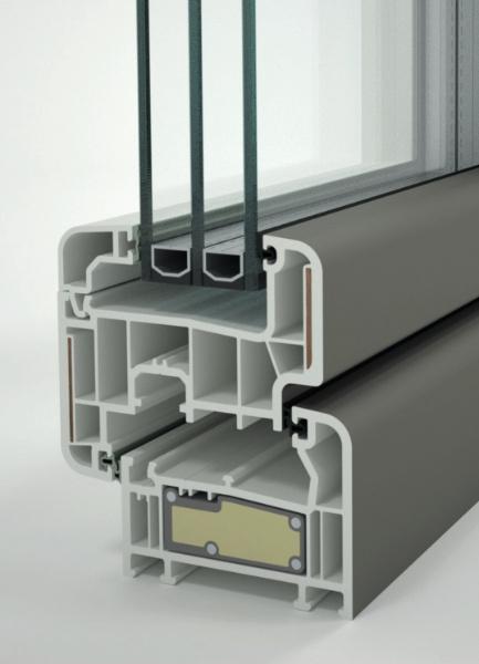 deceuninck introduceert zendow neo revolutionaire. Black Bedroom Furniture Sets. Home Design Ideas