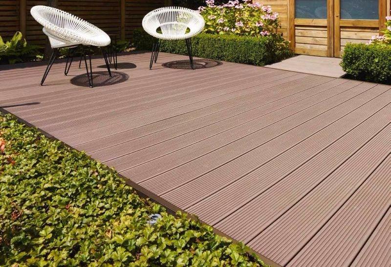 De twinson terrasplank een duurzaam en onderhoudsvriendelijk alternatief voo - Twinson deceuninck prix ...