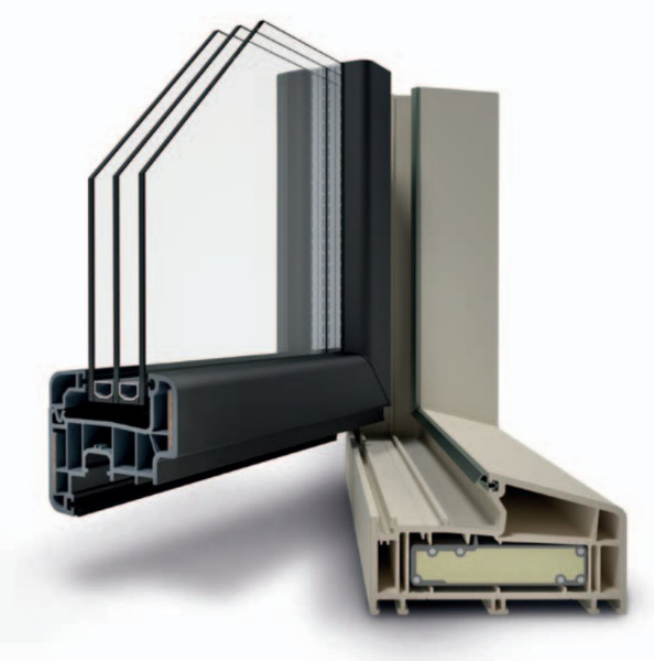 Zendow neo premium la technologie linktrusion amliore for Fenetre zendow