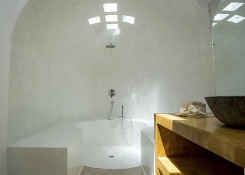 Siermortels MORTEX en BEALSTONE brengen de natuur in huis-BEAL