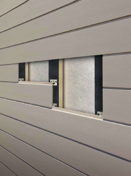 cedral click le revtement de faade en quelques clics et les ardoises en fibres ciment pour. Black Bedroom Furniture Sets. Home Design Ideas
