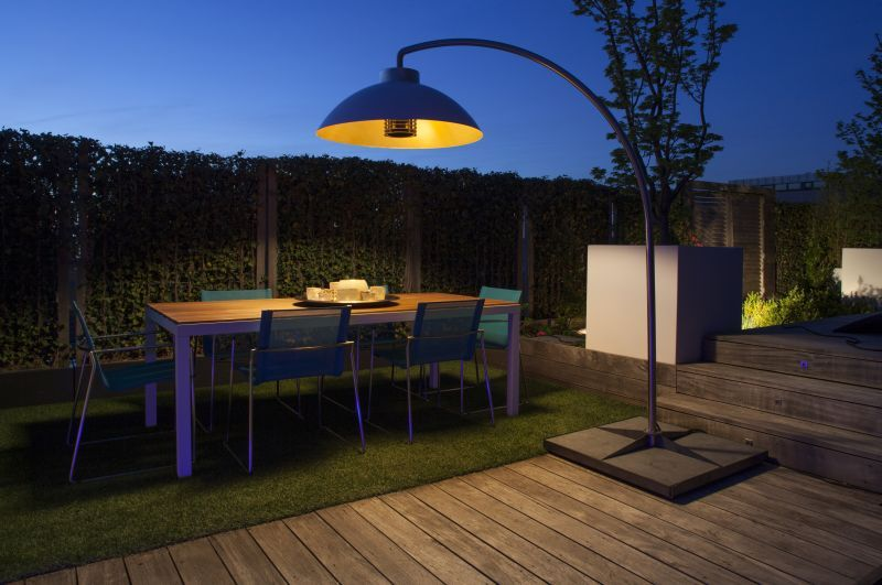 eindeloze zomernachten het hele jaar door heatsail. Black Bedroom Furniture Sets. Home Design Ideas