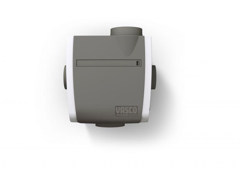 Waarom mechanische ventilatie een must is voor elke woning-Vasco Group
