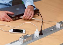 Montage sur dans à côté ou sous le bureau legrand a des solutions