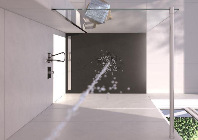 Cement Voegen Badkamer : Hoogwaardig alternatief voor de douchevloer wedi